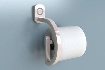 RollScout, le distributeur de papier toilette connecté à votre smartphone ! | Quantified Self and Internet of Things | Scoop.it