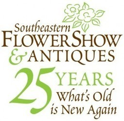 Flower Show - Southeastern Horticultural Society | Annie Haven | Haven Brand | Scoop.it