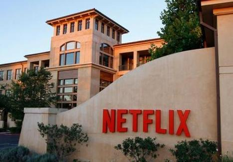 Where Will Netflix Be In 5 Years? | Smart Media | Scoop.it