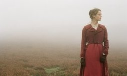 Andrea Arnold: I find my adaptation of Wuthering Heights 'hard to look at' | Literature & Psychology | Scoop.it