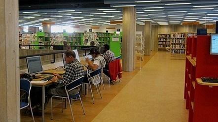 Läxhjälp på stadsbiblioteket - Sveriges Radio | Tutoring i världen | Scoop.it