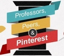 Infographic: The Role of Pinterest Inside & Outside The Classroom - EdTech, higher ed, Online Learning, pinterest | Connecting with technology-ICT for university educators. | Scoop.it