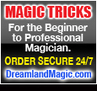 Free Magic Tricks Learn Cool Coin And Card Tricks | How to be a successful magician | Scoop.it