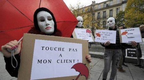 La pénalisation des clients de prostituées arrive à l'Assemblée - FRANCE 24 | Actualités inégalité homme femme | Scoop.it