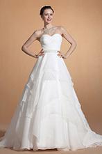 [EUR 249,99] Carlyna 2014 Nouveauté Magnifique Bustier Décolleté Coeur Robe de Mariée (C37143307) | robe de mariée, robe de soirée | Scoop.it