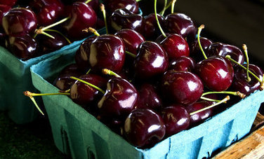 11 Health Benefits of Cherries   Care2 Healthy Living   blogging   Scoop.it