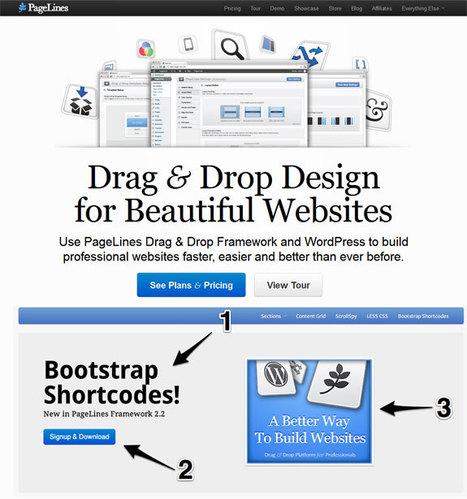 PageLines Framework 2.2 - Review | WordPress Theme Framework | Wordpress | Scoop.it