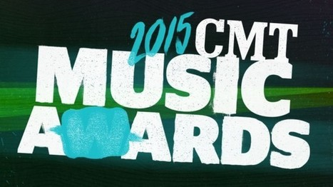 2015 CMT Music Awards – Winners | Country Music Today | Scoop.it