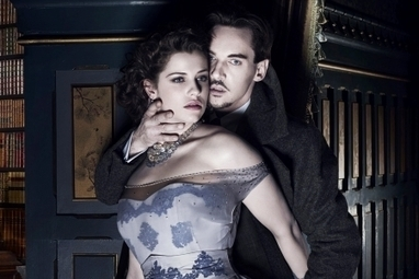 'Dracula': Top 5 Tips for Attracting a Victorian Vampire | For Lovers of Paranormal Romance | Scoop.it
