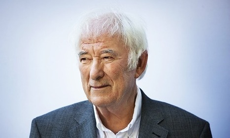 The departed: Seamus Heaney and Lou Reed, the cultural heroes I lost in 2013   The Irish Literary Times   Scoop.it