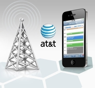 Now It Is Possible To Hack AT&T Network [Program for iPhone Users] | Hack iPhone Using Different Exploits | Scoop.it