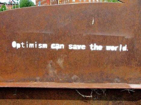 Journaux : 8 raisons d'être optimiste | Les médias face à leur destin | Scoop.it