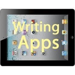 Free iPad Apps for Kids: Writing   Way to go iPads   Scoop.it