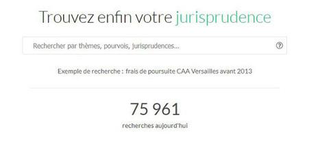 Le Google du droit sera-t-il français ?   OhMyBook !   Scoop.it