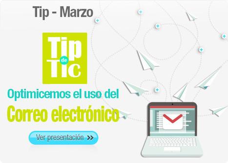 Tip de TIC - Marzo 2015 | Tip de TIC | Scoop.it