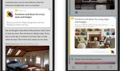 Google Adwords lance les Annonces textuelles grand format | Référencement internet | Scoop.it