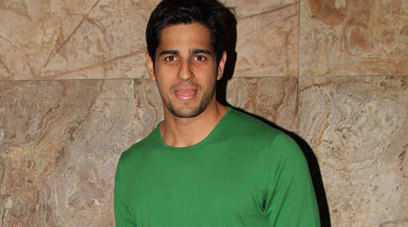 Sidharth Malhotra Gives Tips To Woo Girls – Entertainment News | Entertainment | Scoop.it