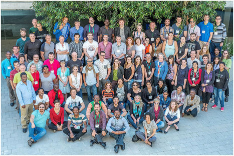 Software Carpentry: Cape Town South Africa Workshop | eResearch | Scoop.it