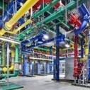 Google ouvre les portes de son data center ! - Zekoolweb - Création Site Web Gratuit - Référencement - Templates Jimdo | Ze Kool News | Scoop.it
