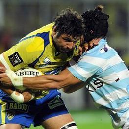 Castres dans la poule de la mort, Clermont avec le Racing | rugby | Scoop.it