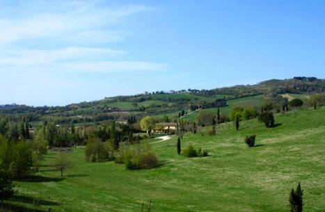 Best Le Marche Accommodation: Antica Dimora di Val Regina, Siligata | Le Marche Properties and Accommodation | Scoop.it