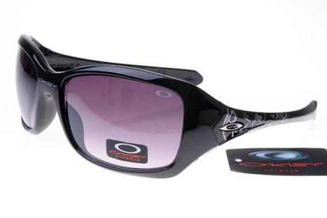 Womens Oakley Best Glasses Black--Gray Lens Sales8213 [Ok Sunglass 8213] - $12.97 : Oakley And Rayban Sunglasses | Sexy | Scoop.it