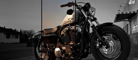 Tips on Maintaining Your Harley Davidson Motorcycle | Tips on Maintaining Your Harley Davidson Motorcycle | Scoop.it