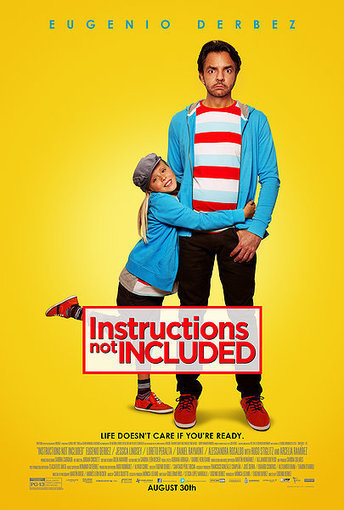 Watch Instructions Not Included Movie Online-Moviespeaks | yamilethsosa | Scoop.it
