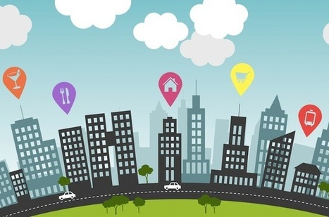 Is local the next big Facebook advertising market? | MarketingHits | Scoop.it