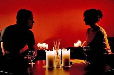Candle light dinner can make your Heart Healthy   Breaking News India   Scoop.it