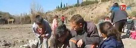 11 huertos en Granada... autodependencia para sobrevivir | Autodependencia y moneda social | Scoop.it