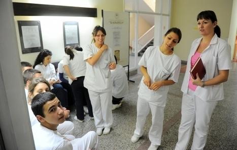 Ukidaju staž za lekare | Medicina u medijima | Scoop.it