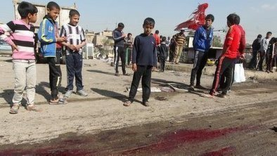 Iraq's uncertain future amid wave of violence | Conflict In Iraq | Scoop.it