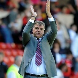 Big Sam Talking 'Bollocks' | West Ham United | West Ham | Scoop.it