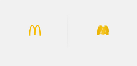 Logos affected by their products by Marco Schembri   Open Innovation   Scoop.it