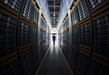 Les cabinets de conseil plongent dans le «big data» | Médias sociaux et tourisme | Scoop.it