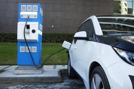 L'aumento delle auto elettriche fa crescere l'inquinamento | 2B3 La tua casa in legno | Scoop.it