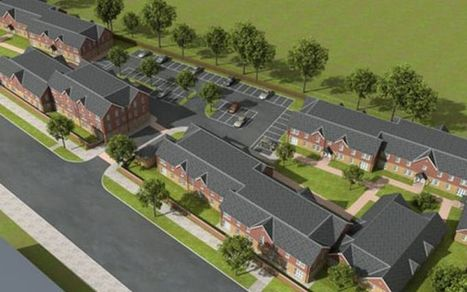 Alarm over huge new 'care village' for autistic adults | Welfare, Disability, Politics and People's Right's | Scoop.it