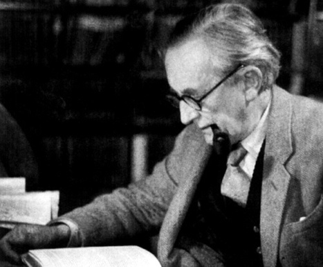 J. R. R. Tolkien 10 Tips For Writers | On Writing | Scoop.it