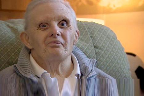 ¡Larga vida a las personas con síndrome de Down! | Sindrome de Down | Scoop.it