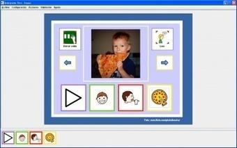 Proyecto Tico - Tableros interactivos de comunicacion | auTICs: programas y aplicaciones para la comunicación | Scoop.it
