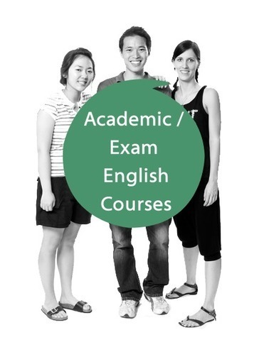 Academic English Course | St George International | IELTS Preparation links | Scoop.it