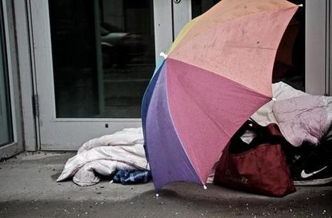 En France, 454 sans-abris sont morts en 2013 | Economie Responsable et Consommation Collaborative | Scoop.it