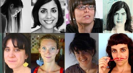 8 jovens autoras de livros infantis que você precisa conhecer | Biblioteca | Scoop.it
