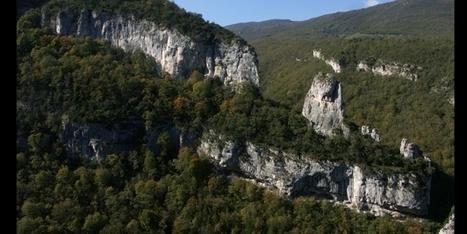 FFME - Escalade > Sites de Pratiques - Sites Naturels d'Escalade : Valence, 3ème Rencontre/Débat | ski de randonnée-alpinisme-escalade | Scoop.it