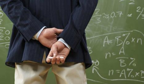 California Students Challenge Teachers' Tenure | Alaska Legislature Tenure of Teachers | Scoop.it