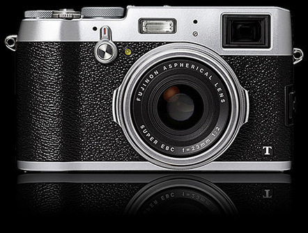 Polished to a T: Fujifilm X100T Overview | Photography Gear News | Scoop.it
