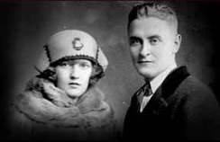 American Masters . F. Scott Fitzgerald | PBS | Modern American literature | Scoop.it