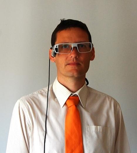Interview to David Martínez Roig, neuromarketing expert   NeuroFantastic   Scoop.it