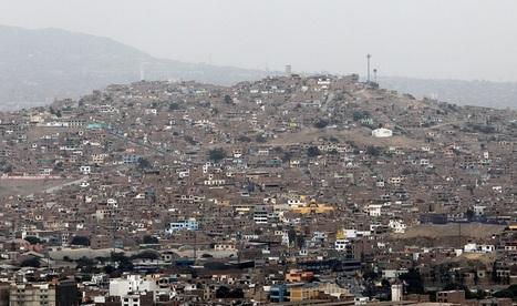 Hacia una ciudad sostenible desde el ordenamiento territorial. Día Mundial de las Ciudades.   Infraestructura Sostenible   Scoop.it